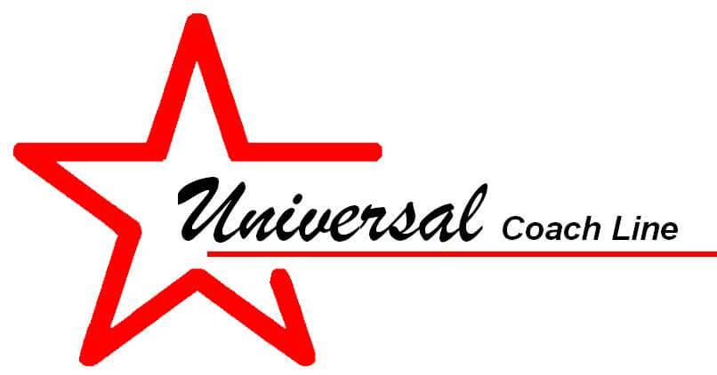 Universal Coach Line